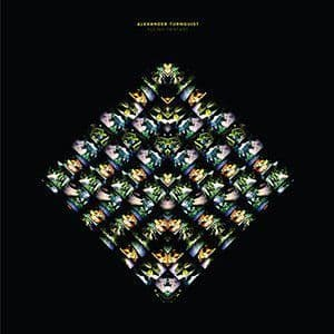 Alexander Turnquist<br>Flying Fantasy<br>LP